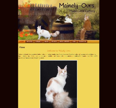 mainely ours